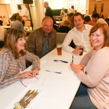 Russell Scanlan Annual Charity Quiz 2017 Team Russell Ulyatt Picture by: Shawn Ryan