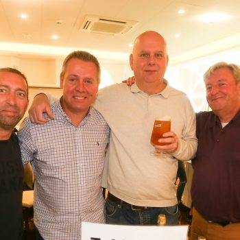 Russell Scanlan Annual Charity Quiz 2017 Team Tokio HCC Picture by: Shawn Ryan
