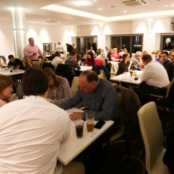 Russell Scanlan Annual Charity Quiz 2017 Picture by: Shawn Ryan