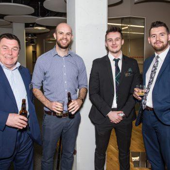 Nottingham Restaurant and Bar Awards at Adtrak