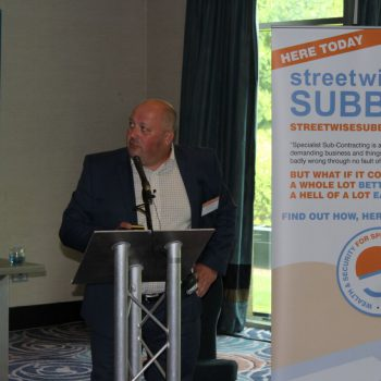Streetwise Subbies Event