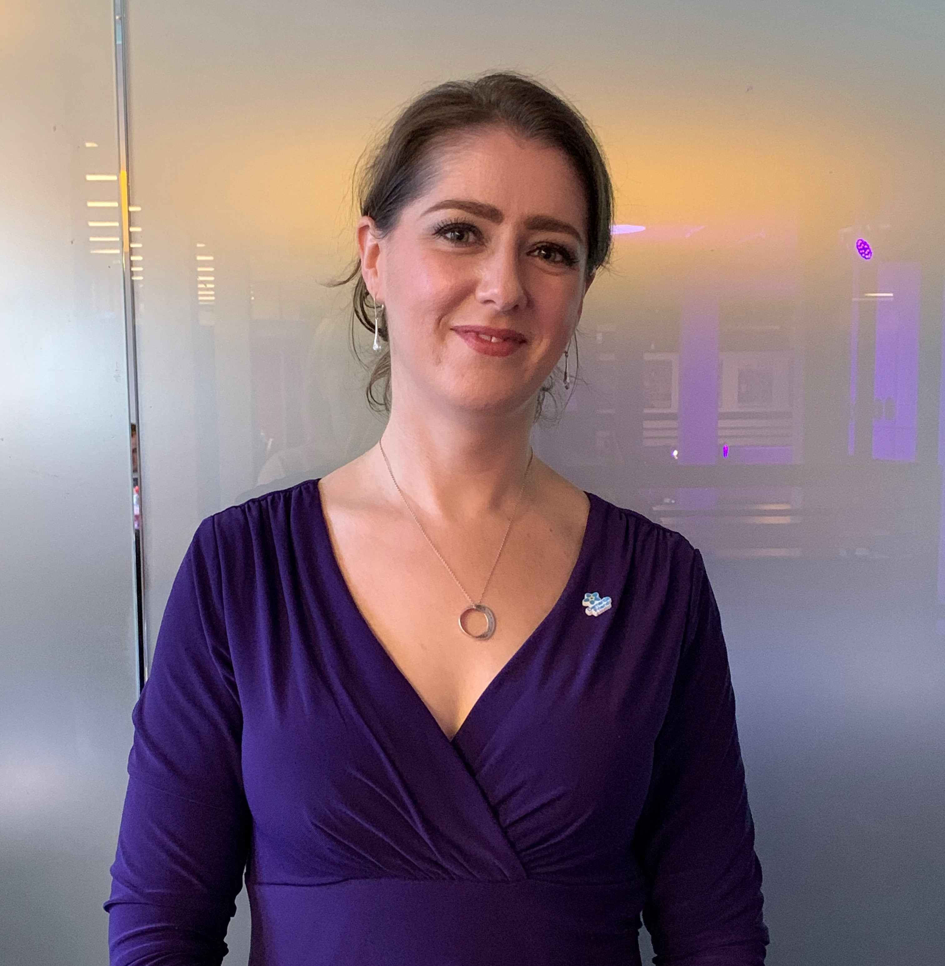 Olivia Whiteley Commercial Account Handler